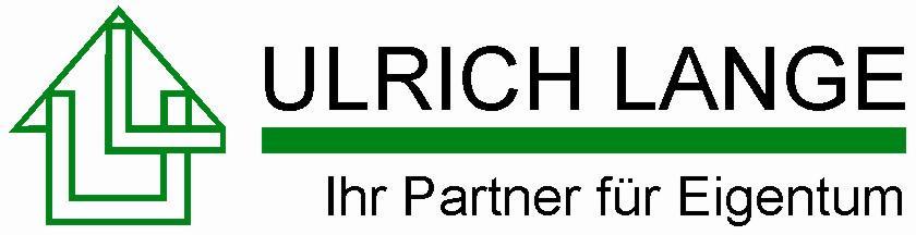 Ulrich Lange Ihr Partner für Eigentum
